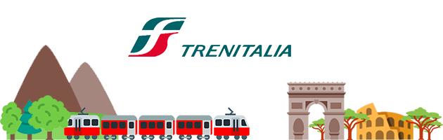 Landscape+Trenitalia 2